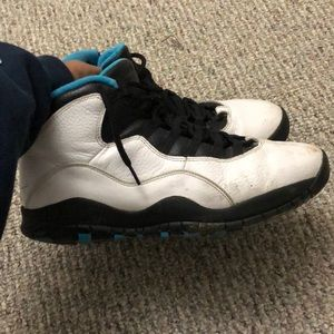Powder blue 10s